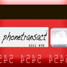 phone transact