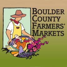 Boulder County Farmer's Market