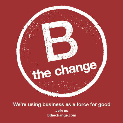 B the Change sharable graphic 2